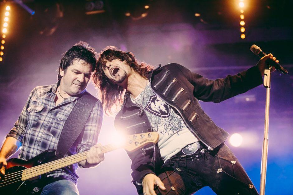 Rock Music Concerts