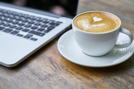 Best Cafes to Study in Toronto 2018