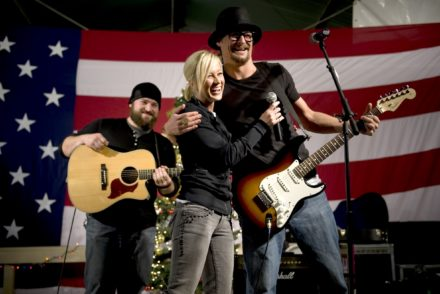 Put on your Boots for these 5 Country Music Festivals Happening in 2018