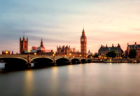 Related Article: Top 5 Cities For Summer Vacation In UK