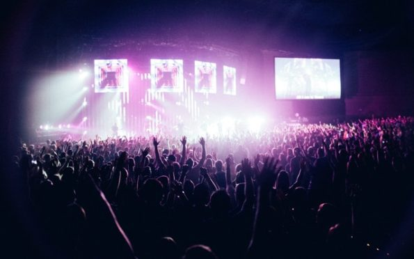 Top Music Festivals To Go To In Ottawa and Montreal