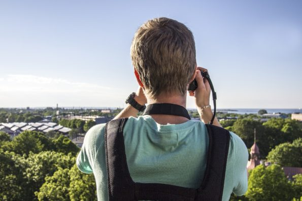 5 Key Tips for Exploring a New City