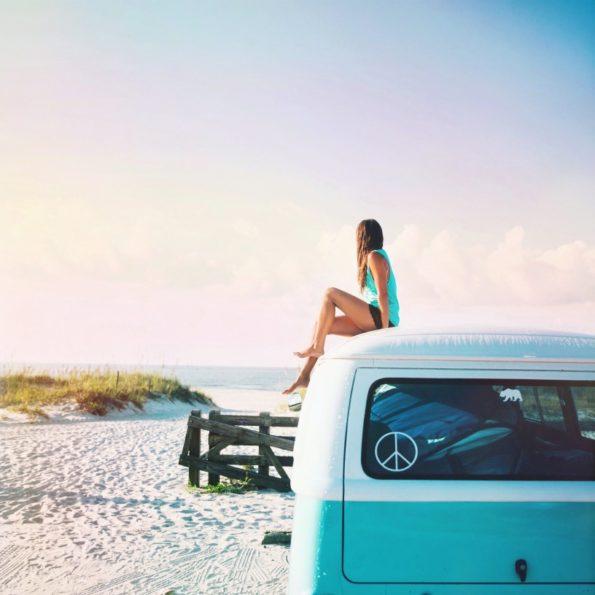 Live Your Best Van Life