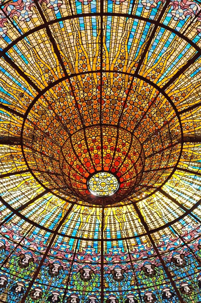 5 Of The Most Breath Taking Glass Stained Windows Around The World