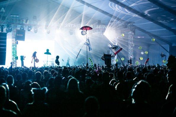 festivals London