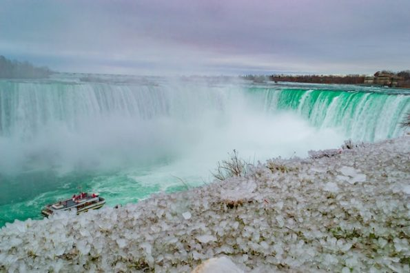 7 Places To Visit In Canada In Winter Discover Events And Event Ideas