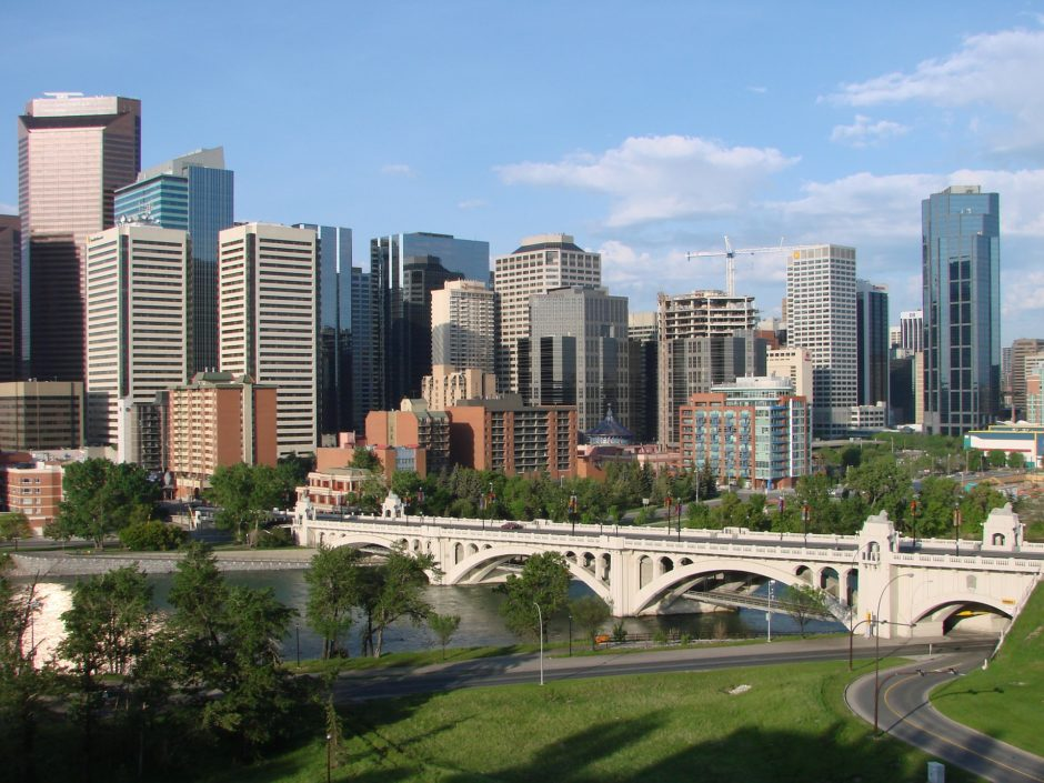 things to do in Calgary