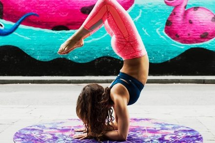 Yoga Discovery