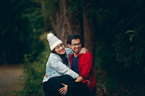 Valentine's Day ideas romantic couple