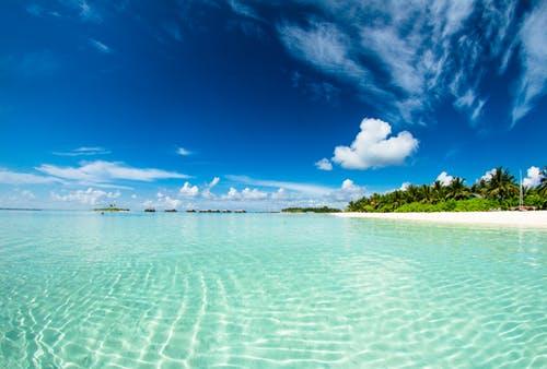 Chillwall-stunning beach