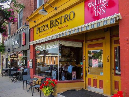 Great Pizza | Chillwall AI
