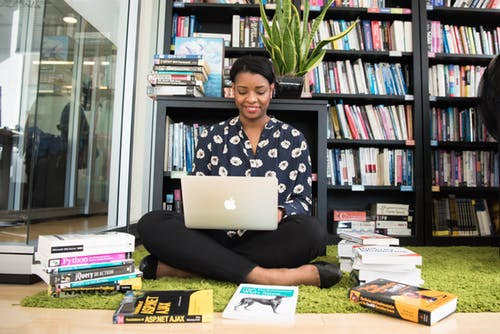 Chillwall, digital libraries