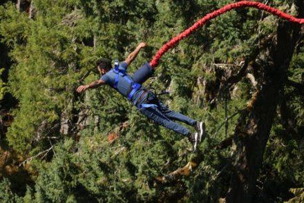 Chillwall, Adrenaline Adventures