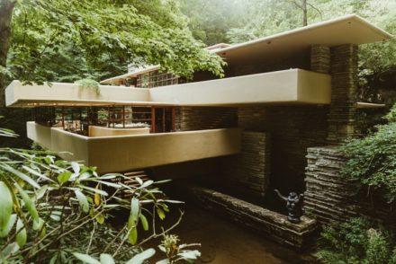 Chillwall, Frank Lloyd Wright Buildings