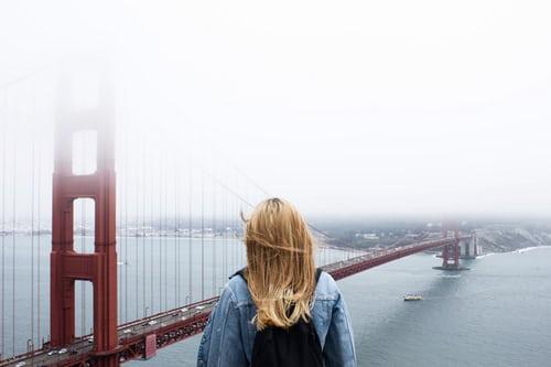 Chillwall, explore San Francisco