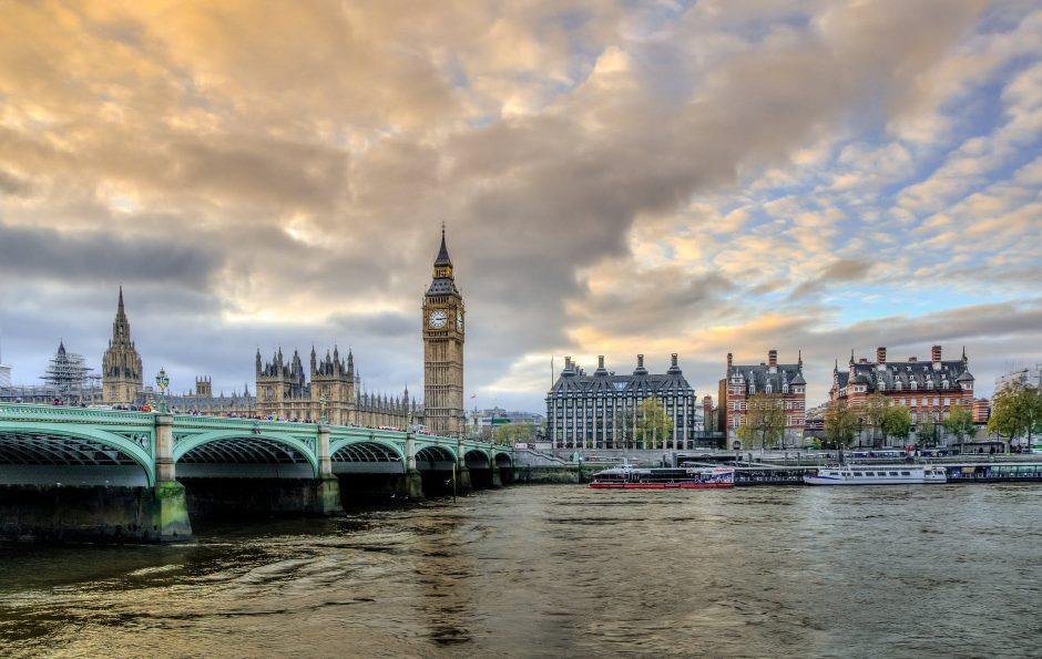 chillwall, London trips